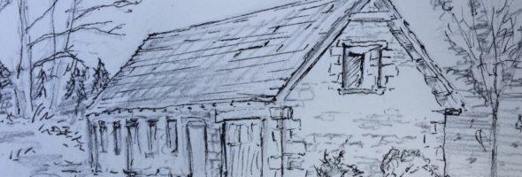 Ladyfield Farm – an idyll in Argyll